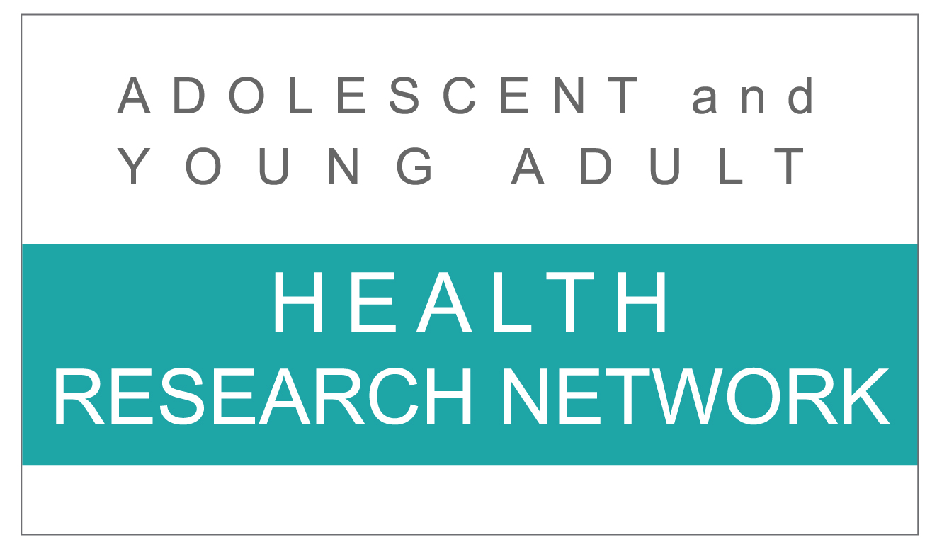 Adolescent and Young Adult Health Research Network